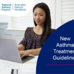 Australian Asthma Handbook V2 1 Launch