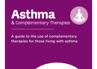Asthma And Complementary Therapies Asthma Series Brochure 5 1