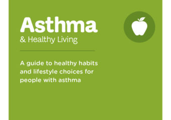 Asthma Healthy Living 1