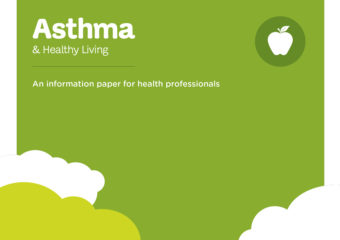 Asthma Healthy Living Hp 1