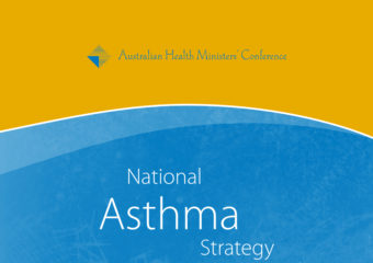National Asthma Strategy 2006 08 1