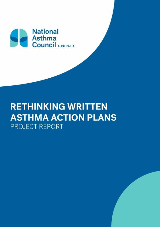 Rethinking Waap Project Report Cover
